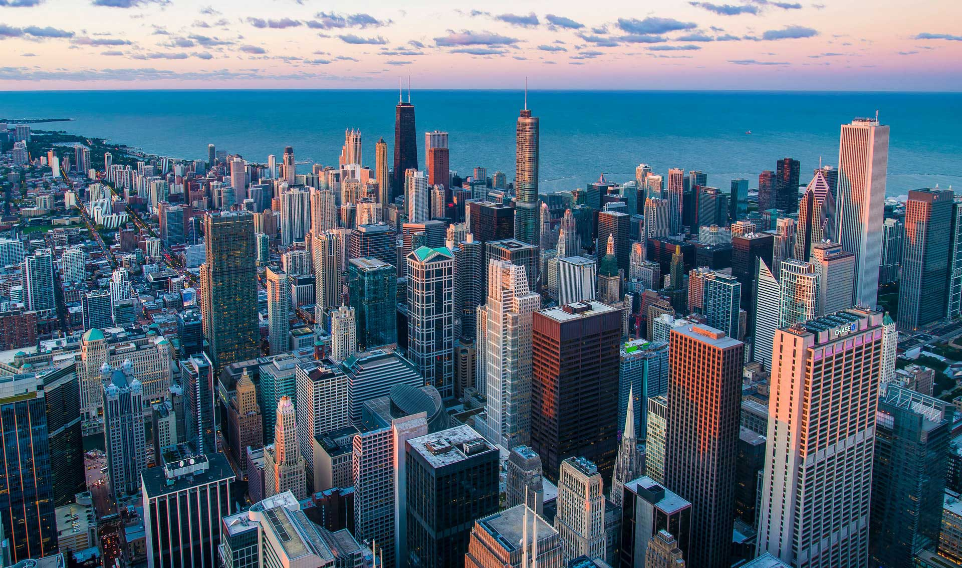 9 Nice Places to Visit in Chicago